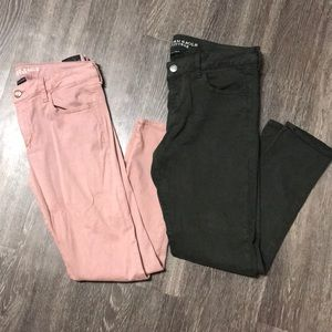 Bundle- Jegging Pants!